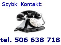 Elektryk Tarnów Kontakt